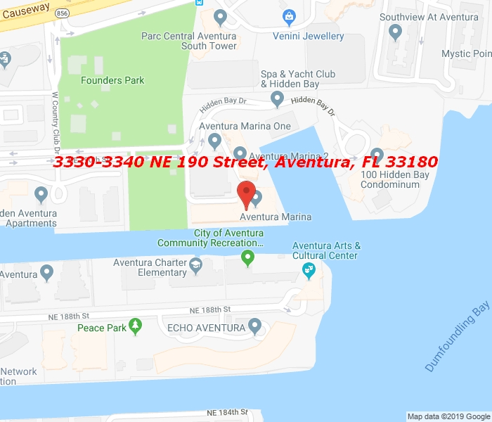 3340 190th St #909, Aventura, Florida, 33180
