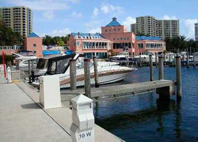 Aventura Marina Condominiums for Sale and Rent
